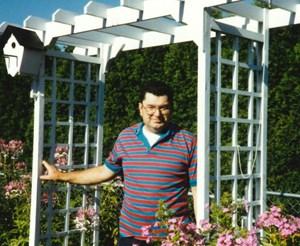 Obituary photo of Lester Wright, Dayton-OH