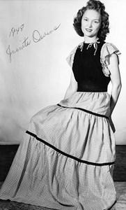 Obituary photo of Juanita Fairall, Columbus-OH