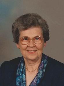Obituary photo of Ella Rodehorst, Topeka-KS