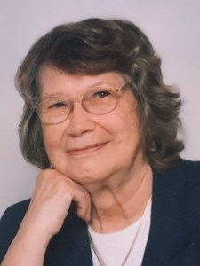 Obituary photo of Eleanor Hilles, Louisville-KY
