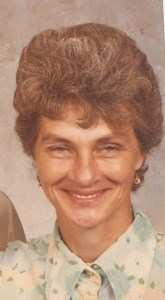 Obituary photo of Pauline Blowers, Casper-WY