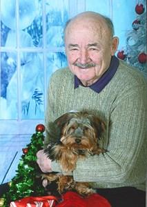 Obituary photo of Ronnie Eblin, Columbus-OH