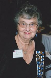 Obituary photo of Nancy Redick, Columbus-OH