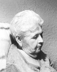 Obituary photo of Edith Parkerson, Louisville-KY