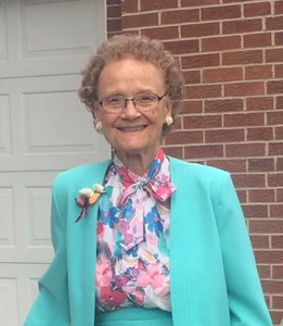 Obituary photo of Jean Freeman, Casper-WY