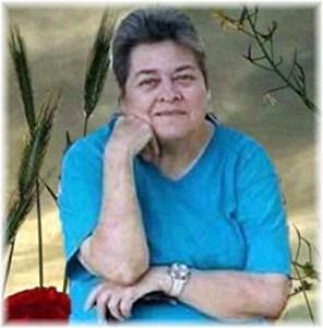Obituary photo of Anita Gillespie, Louisville-KY