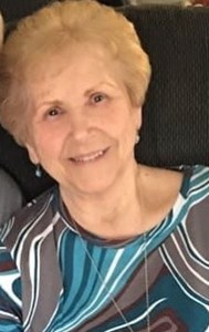 Obituary photo of Kathleen Terry, Toledo-OH