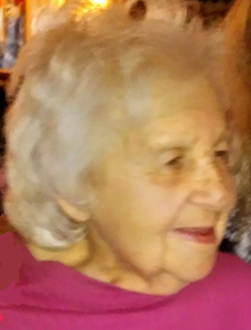 Obituary photo of Marjorie Russell, Rochester-NY