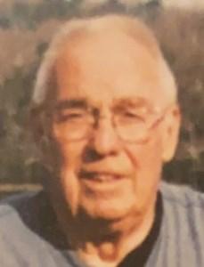 Obituary photo of Richard Bisgrove, Syracuse-NY