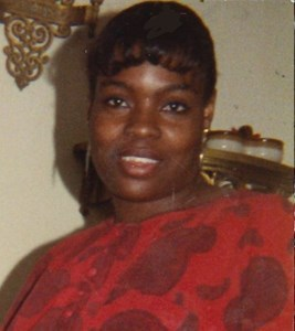 Obituary photo of Masheil Triplett, Dayton-OH