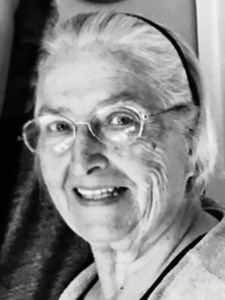 Obituary photo of Ruth Huguet, Green Bay-WI