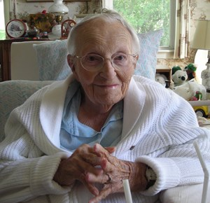 Obituary photo of Betty Karcher, Syracuse-NY