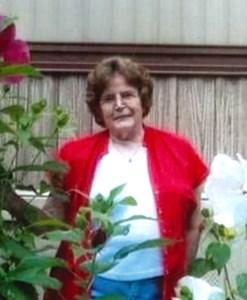 Obituary photo of Velva Tilley, Louisville-KY