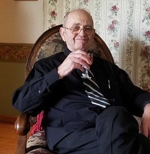 Obituary photo of Kenneth Welch, St Peters-MO
