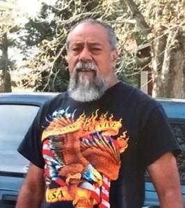 Obituary photo of Antonio Pacheco, Denver-CO