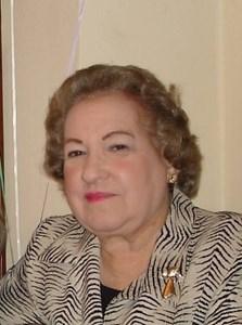 Obituary photo of Emily Morgan, Orlando-FL