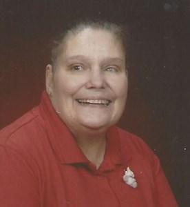 Obituary photo of Elizabeth Jackson, Topeka-KS