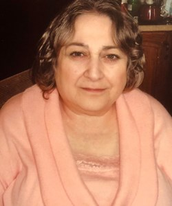 Obituary photo of Sandra Luttrell, Dayton-OH