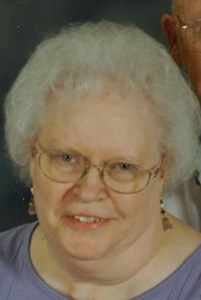 Obituary photo of Mary Ashby, Topeka-KS