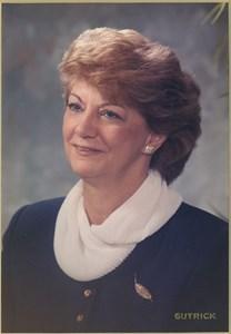 Obituary photo of Nancy Benjunas, Syracuse-NY