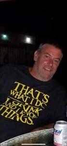 Obituary photo of Shane Pitts, Columbus-OH