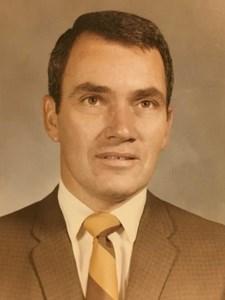 Obituary photo of Wilfred Nicklin, Topeka-KS