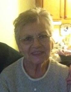 Obituary photo of Shirley Dell, Topeka-KS