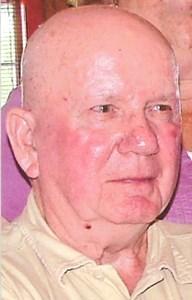 Obituary photo of Richard Pollitt, Dayton-OH
