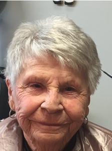 Obituary photo of Dorothy Wilson, Topeka-KS