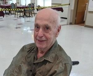 Obituary photo of Gerard Roberge, Junction City-KS