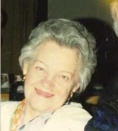 Obituary photo of Betty Fields, Dayton-OH