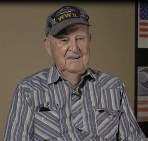 Obituary photo of Frank Benteman, Topeka-KS