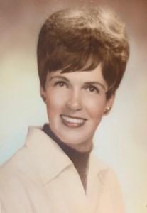 Obituary photo of Wanda Stromberg, Junction City-KS