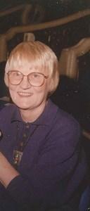 Obituary photo of Glinda Leach, Topeka-KS
