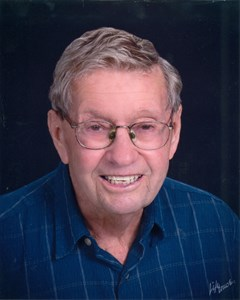 Obituary photo of Harold Becker, Junction City-KS