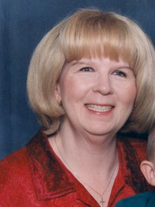 Obituary photo of Judith Check, Indianapolis-IN
