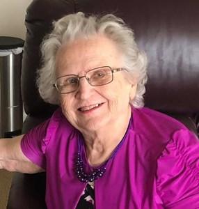 Obituary photo of Jean McCaslen, Olathe-KS