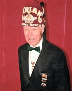 Obituary photo of Clifford Fullman, Cincinnati-OH