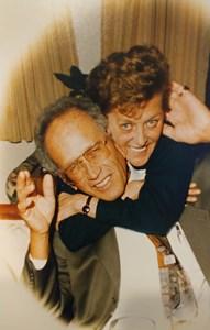 Obituary photo of Roy Vinyard, Olathe-KS