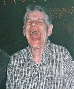 Obituary photo of Edward Bouton, Topeka-KS