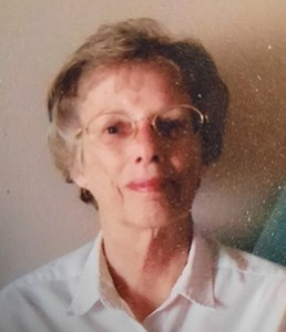 Obituary photo of Hope Brainard, Dove-KS