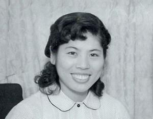 Obituary photo of Asako Escott, Junction City-KS