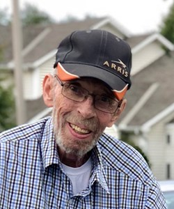 Obituary photo of Richard Siley, Olathe-KS