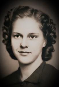 Obituary photo of Lucille Brill, Topeka-KS