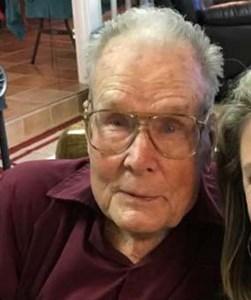Obituary photo of Lloyd Putman, Casper-WY