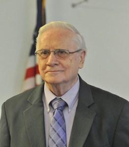 Obituary photo of Dale McCabe, Dayton-OH