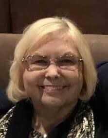 Obituary photo of Janet Smith, Cincinnati-OH