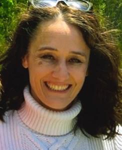 Obituary photo of Stephanie Hall, Dove-KS
