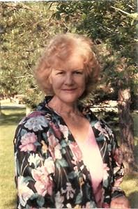 Obituary photo of Florine Thomas, St Peters-MO