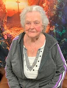 Obituary photo of Betty Naugle, Dove-KS